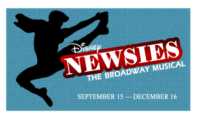 Newsies Fall 2018