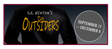 The Outsiders Fall 2018